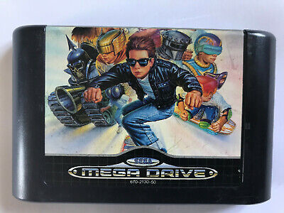 Kid Chameleon / Cart / Sega Mega Drive comprar usado  Enviando para Brazil