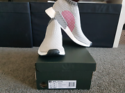 Brand New Adidas NMD City Sock 2 Grey US 9 Southbank Melbourne City Preview