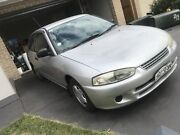 2003 mirage  Horningsea Park Liverpool Area Preview
