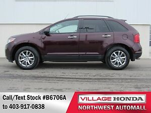 2011 Ford Edge SEL AWD | 3 Day Super Sale on Now!