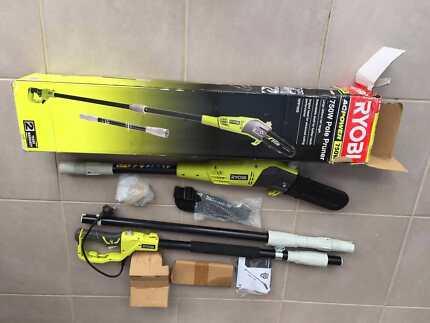 Ryobi 750W Pole Pruner