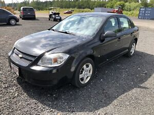 2008 Chevrolet Cobalt $2200 on the road phone calls only