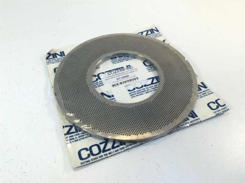 Cozzini 901 Reduction Cutting Plate X 2.0MM EP-104020