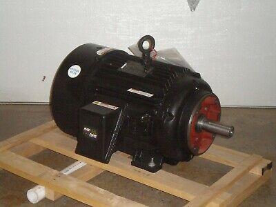 New Marathon Electric 256tpfsa10110 Motor 20 Hp 460 Volt 3 Phase 1800 Rpm