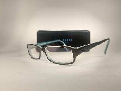 Ted Baker Prescription glasses eyeglasses RX Frames Cheap Designer Name Brand