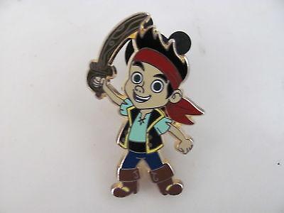 Disney Tauschen Pins 93666 Jake und Die Never Land Pirates - Jake
