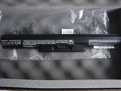 ORIGINAL Battery SONY VAIO 14E 15E SVF14215SC SVF15218SC VGP-BPS35A VGPBPS35A