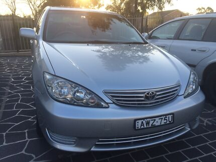 Toyota Camry for sale  Oatlands Parramatta Area Preview