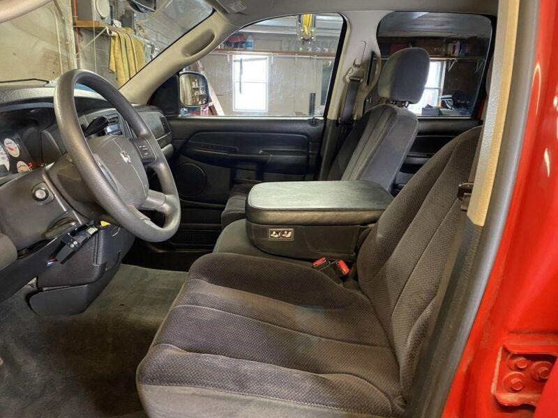 Image 7 Voiture Américaine d'occasion Dodge Ram 2500 2004