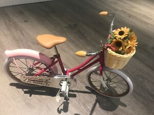 American Girl Doll bike