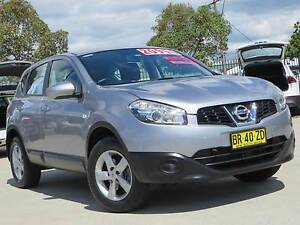 2012 Nissan Dualis Wagon Taree Greater Taree Area Preview