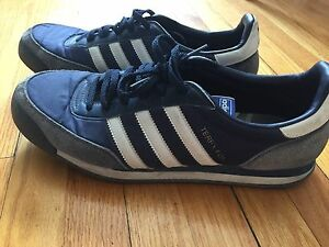 Men's Adidas Shoes- Terry Fox Edition & Others