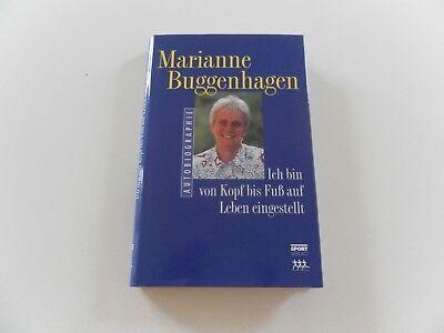 Ich bin von Kopf bis Fuß auf Leben eingestellt von Marianne Buggenhagen (Von Kopf Bis Fuß)