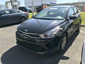 2018 Kia Rio LX+ Hatchback Camera Recul Bluetooth Sieges chauffa