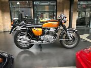 Honda CB 750 Four K2*Original*Deutsch*
