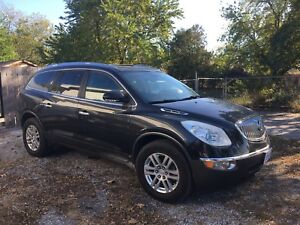 $6500 Certified and E-Tested Buick Enclave