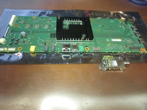 Sony 1-002-850-11 (A5015324A) Main Video Mother Board for BRAVIA XBR-49X800H TV