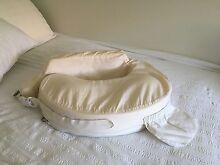 Brest Friend Breastfeeding Pillow Queanbeyan Queanbeyan Area Preview