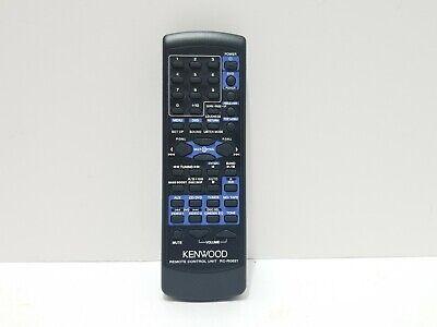 Kenwood RC-R0621 Remote Control KRFV-4060D KRFV-5060D KRFV-5560D