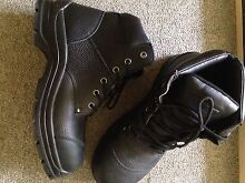 Blundstone work boots size 10 brand new Collingwood Park Ipswich City Preview