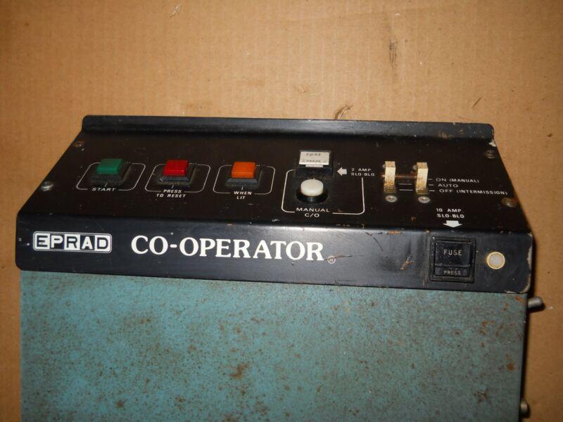 EPRAD COOPERATOR