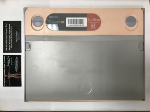 24x30cm FUJIFILM CR Cassette Type M