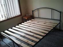 Free Dble bed Eagle Vale Campbelltown Area Preview