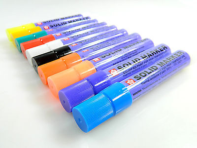 Sakura Solid Paint Marker One  Choose From 11 Different Colors
