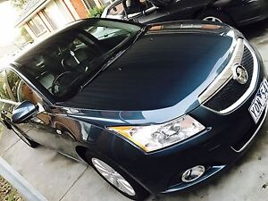 2011 Holden cruze cdx Nunawading Whitehorse Area Preview