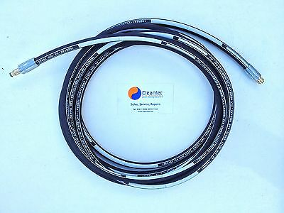 10 Metre Nilfisk Alto Dynamic P406 Elite X-tra Pressure Washer Reel Hose Ten M
