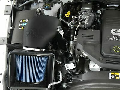 AFE Cold Air Intake with Pro 5 R Filter for 2013-2018 Dodge Ram 6.7L - Afe Cold Air Intake System