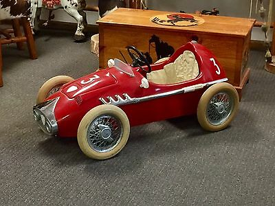 VINTAGE PINES GRAN PRIX RACER IN MINT ORIGINAL CONDITION  BEAUTIFUL!  WOW!, used for sale  Fresno