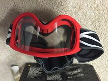 Dirt Bike Goggles Quakers Hill Blacktown Area Preview
