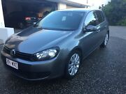 2011 Volkswagen Golf 1.4 4cyl Turbo Petrol Broadbeach Gold Coast City Preview