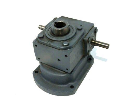USED HUB CITY 0221-05133-640 GEAR DRIVE MODEL 183 STYLE DI  022105133640
