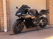 2007 CBR1000RR Glenhaven The Hills District Preview