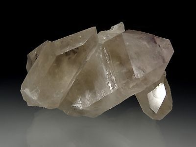 Quartz Crystal Cluster Specimen from Green Ridge #25