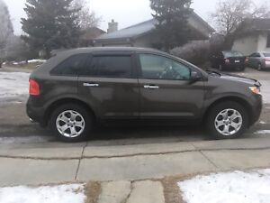 2011 Ford Edge For $9500 OBO
