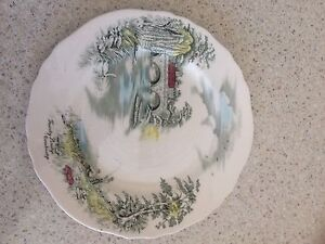 Vintage Alfred Meakin Dinner Plate Pearsall Wanneroo Area Preview