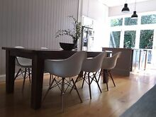 Large Mangowood timber dining table! Only 10 months old! East Toowoomba Toowoomba City Preview