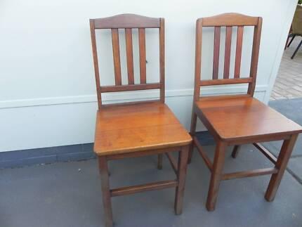 Chairs...x 2