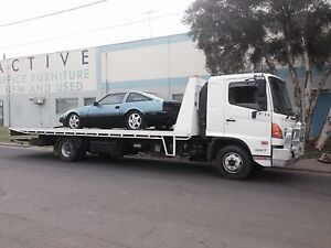 Towing services 24/7 call now  & cash for cars Essendon Moonee Valley Preview