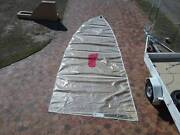#1 16ft skiff mainsail. Sylvania Waters Sutherland Area Preview