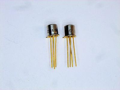 2n4221a Original Generic Fet Transistor 2 Pcs