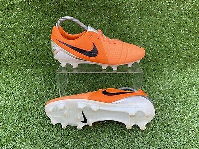 Nike CTR360 Maestri iii Football Boots [2013 Very Rare] FG UK Size 7