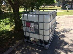 1000LTR chemicial Pods