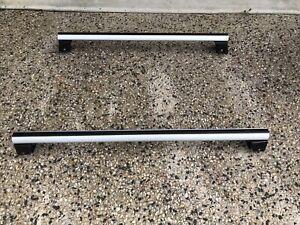 VW Tiguan roof racks 2012 model as new
