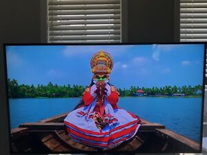 65' Sony 4K Android Smart LED TV