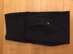 Lulu lemon jogger pants  size 12