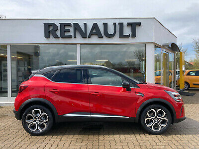 Renault Captur II Edition One TCe 130 EDC